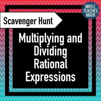 Multiplying and dividing rational expressions worksheet glencoe algebra 2