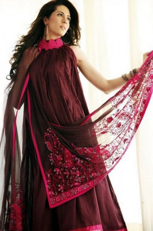 Here view Designer salwar kameez designs and all latest designs and collection of designer salwar suits 2012.Pakistani designer salwar kameez for wedding and parties for all visit http://fashion1in1.com/asian-clothing/designer-salwar-kameez-online-for-eid/