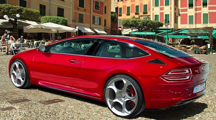 Alfa-Romeo Alfetta GT, 2017.
