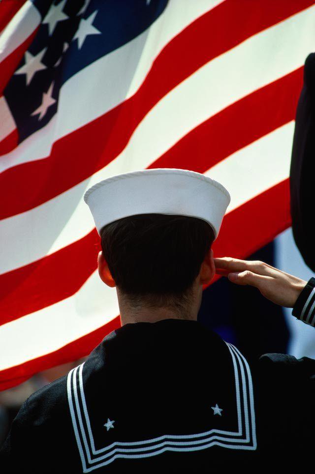 13 Navy Job Descriptions