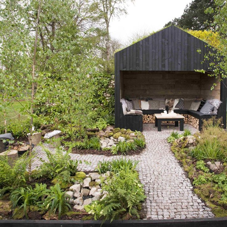 Victoria Wade Landscapes - House & Garden, The List