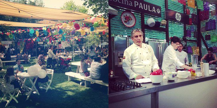 Mercado Paula Gourmet 2013 » Galerias » Revista Paula