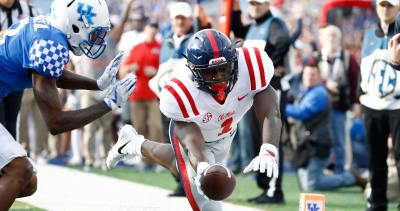 2017 SEC Country Power Poll: Where Ole Miss is ranked (Week 14)