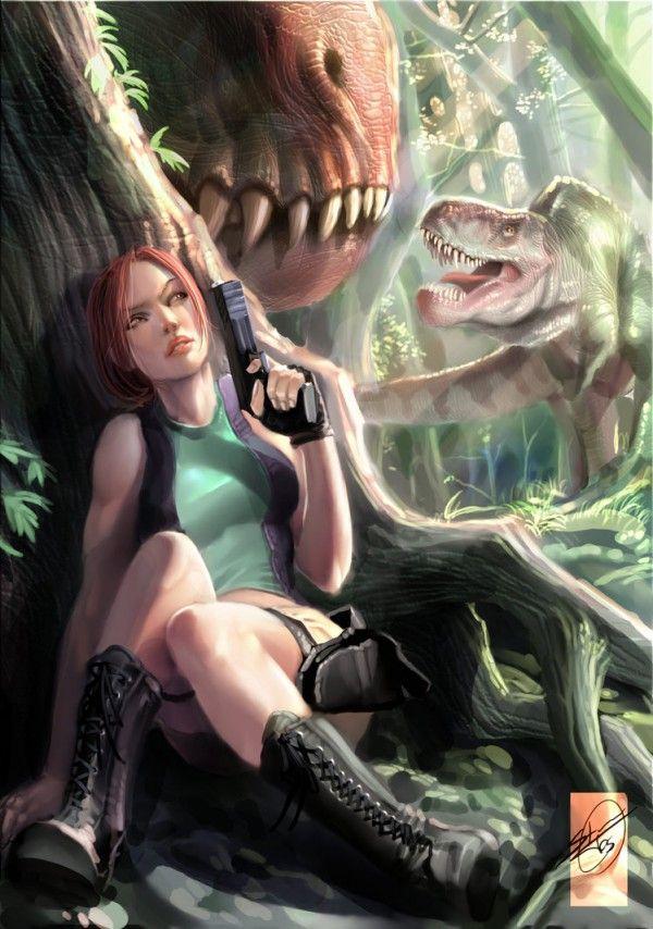 Lara_Croft_by_nebezial
