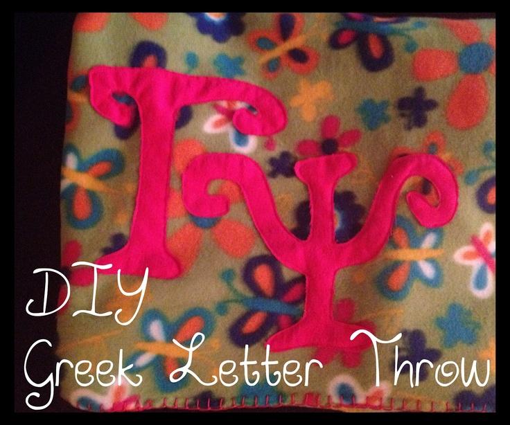 Diy Greek Crafts