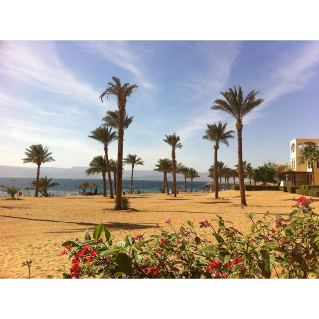 Aqaba , Jordan