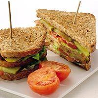 Recept - Amerikaanse sandwiches - Allerhande