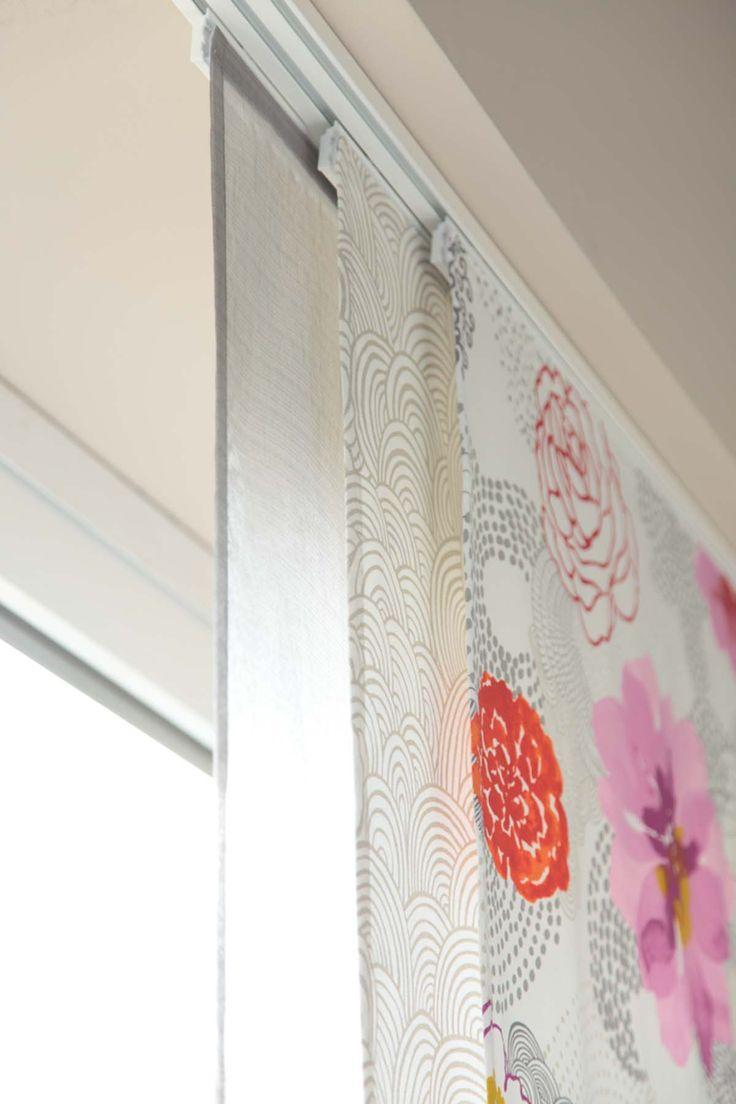 les 25 meilleures id es de la cat gorie panneau japonais sur pinterest panneaux japonais. Black Bedroom Furniture Sets. Home Design Ideas