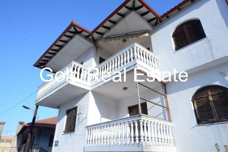 Apartment for sale Litochoro, Center