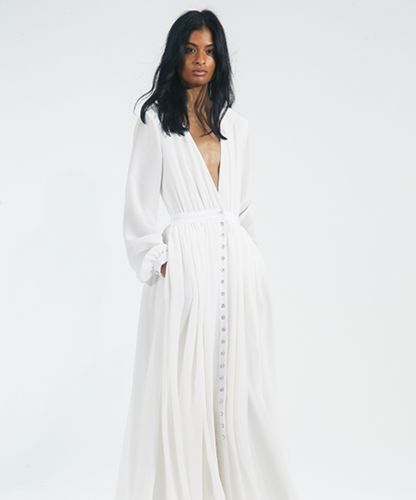 The 5 wedding dresses that we're pinning like crazy