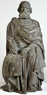 """Ulfila / Wulfila / Ulfilas (311-388), zis şi """"fiu de lupoaică"""", s'a născut printre Geţi, la Dârstor, în Dobrogea meridională. Getică i'a fost limba nativă şi, în plus, va învăţa g…"""