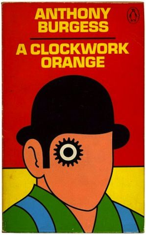 A Clockwork Orange, Penguin Books