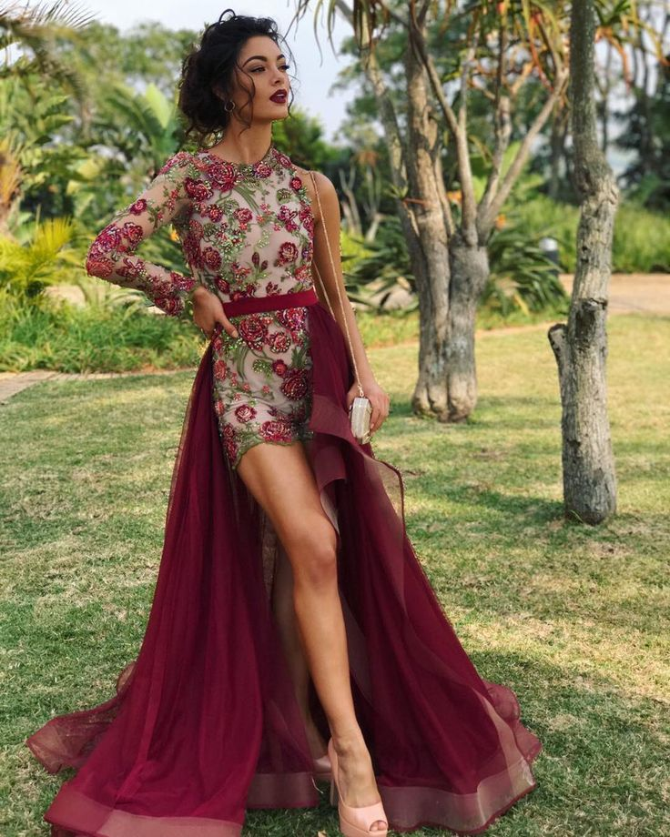Demi-Leigh Nel-Peters Miss Universe 2017 (South Africa)