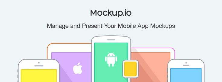 Mobile UI Prototyping And Presentation App