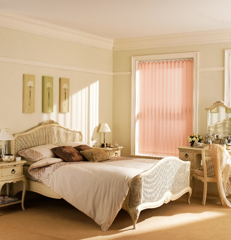 1000+ Ideas About Bedroom Blinds On Pinterest