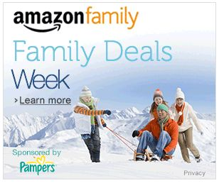 #Amazon Family deals week http://bit.ly/1MyyaTP