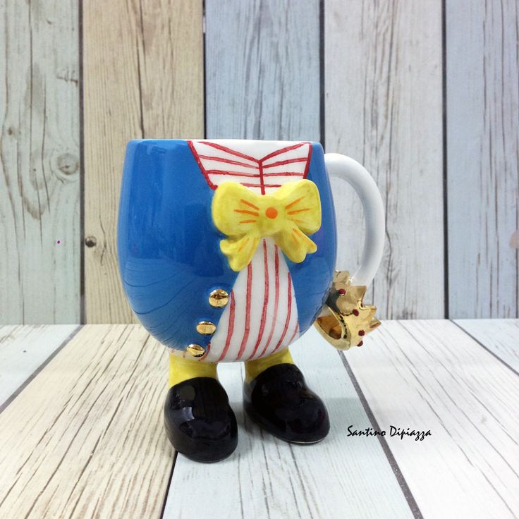 Jack Coffee Mug, The Nursery Rhyme Collection, Walking Pottery, Collectors Display Mugs, Unique Novelty Ware, Fine Porcelain Gifts, Ceramic by WalkingPottery on Etsy