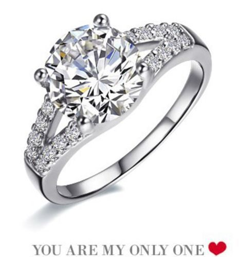 ring mpezqaj women images diamond stamped carat female for is engagement of jewellery this a rings beautiful