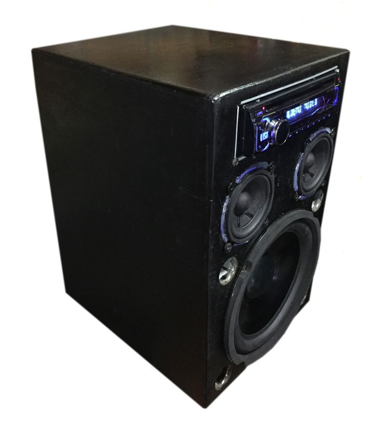 Designer: Nick Project Category: Portable Speakers Project Level: Beginner Project Time: 8-20 Hours Project Cost: $100 – $500 Project Description: Ported portable speaker system with two 3 in…