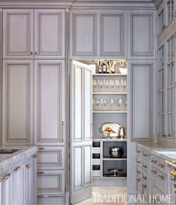 25 Great Pantry Design Ideas For Your Home: Best 25+ Kitchen Pantry Doors Ideas On Pinterest