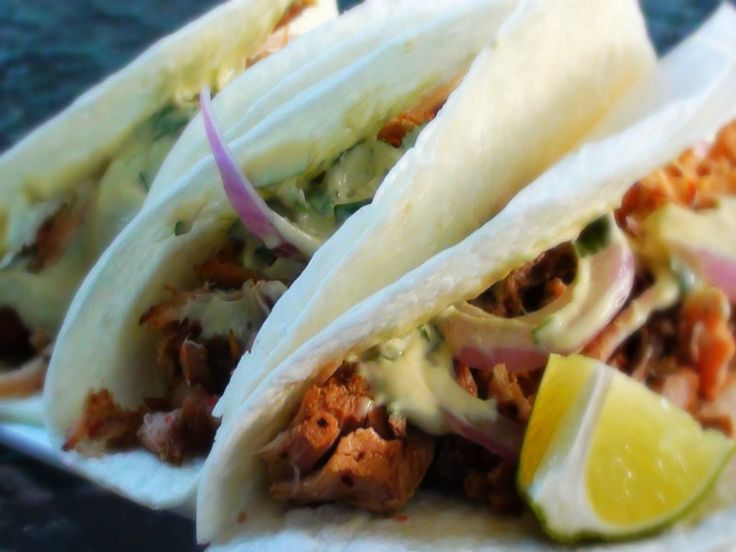 Pork Carnitas - How To Make Carnitas In The Slow Cooker Recipe Video by The.Kitchen.Witch | iFood.tv