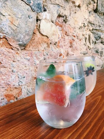 Good Taste - With Craft Gin—You Win!