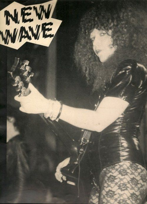I'd trade the internet for big hair, shoulder pads and rad music any day of the week.