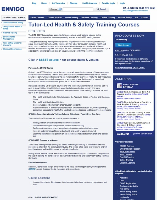 30 best Beesafe Training Ltd images on Pinterest Health and - health and safety policy