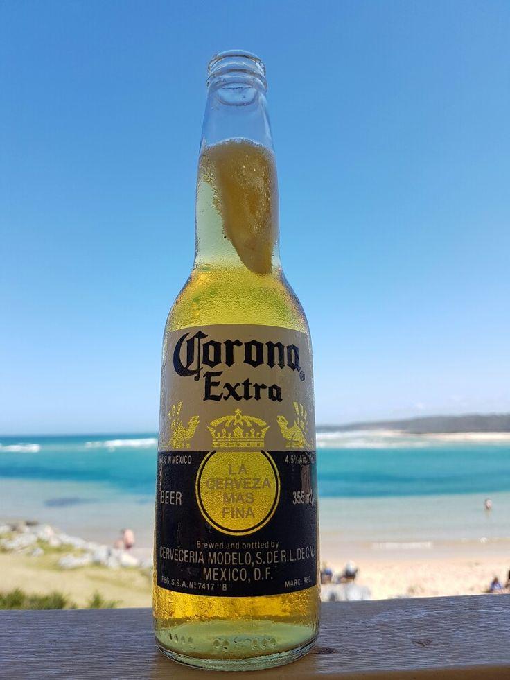 Cerveceria Modelo - Corona Extra- 8/10