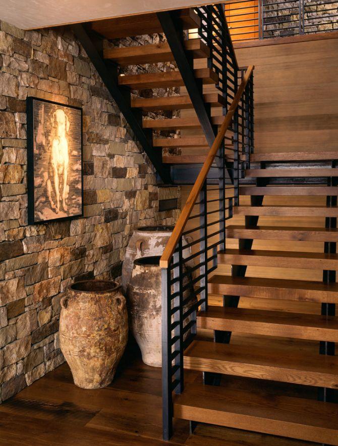 Staircase | Founterior