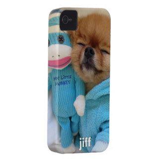För Jiff™ fodral lite apaiPhone 4 iPhone 4 Case-Mate Fodral