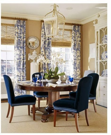 37 best Dark Table - Light Chairs images on Pinterest | Home ...