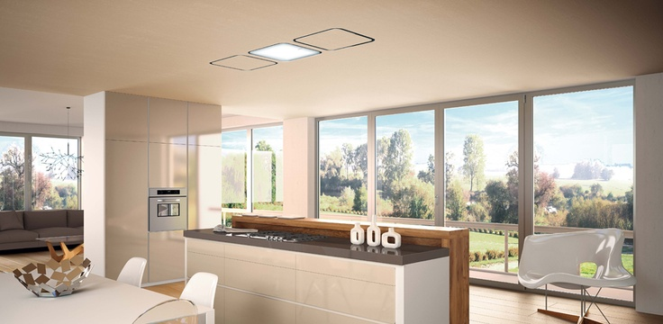 Elica cooker hood: a breath of fresh air in your kitchen