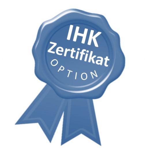 Die Industrie- und Handelskammern gehören seit Beginn meiner Dozentenarbeit zu meinen wichtigsten Kunden und Partnern. So ist es auch an meinem neuen Standort in Nieder-Olm bei Mainz mit der IHK für Rheinhessen.  Kooperation mit der IHK zu Rheinhessen - als Option IHK-Zertifikate für Weiterbildungs-Programme mit Niko Bayer nach deutschlandweitem IHK Qualitätsstandard.  Weiterbildung, Qualifizierung, Personalentwicklung, Karriereförderung, Kompetenzen fördern