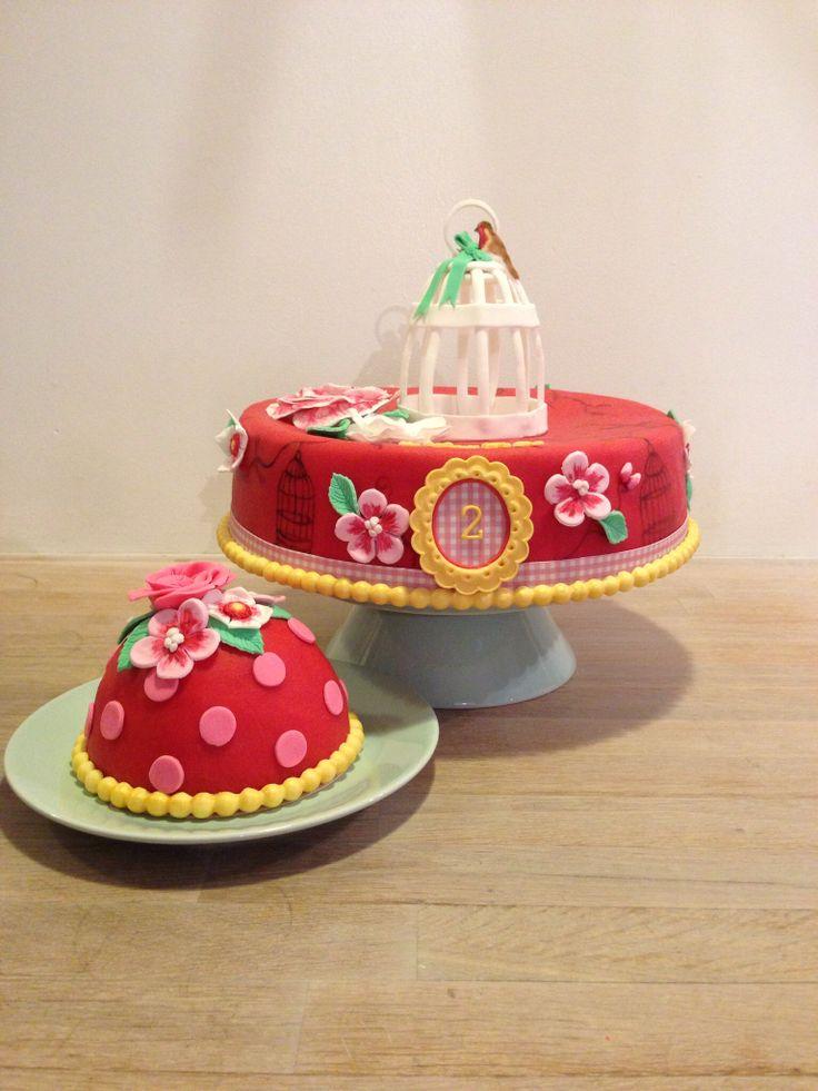 Pip studio cake by Studio Roos