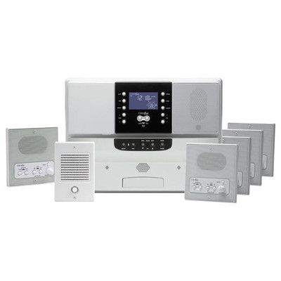 M&S DMC1 Music & Intercom System Package.