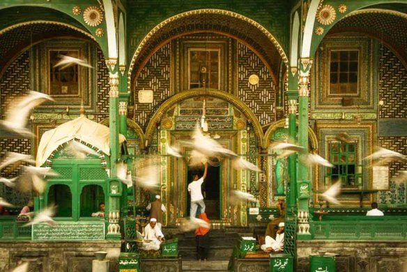 India Utazás Kasmír