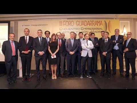 Vídeo completo: III Foro Guadarrama