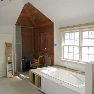 Master Bedroom Above Garage Additions