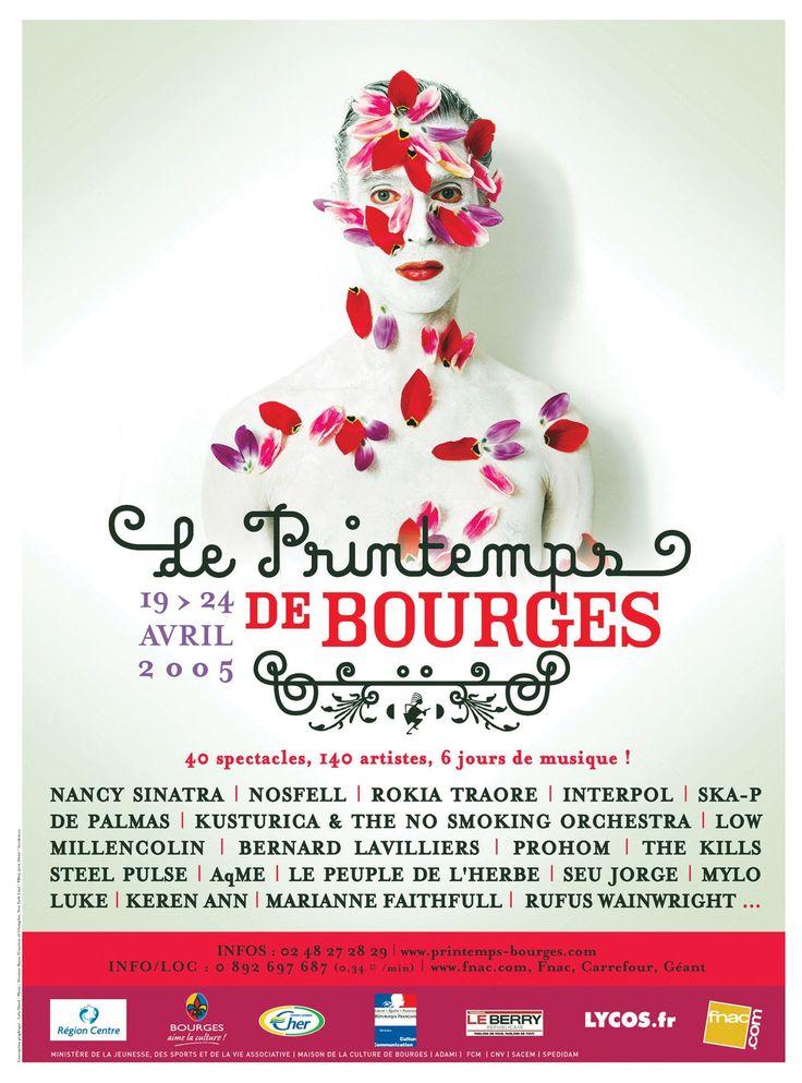 Le printemps de Bourges - Lola Duval