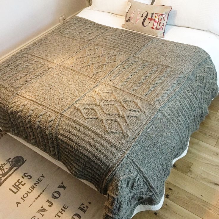 What better way to keep yourself naturally warm and cosy.  This lovely double size blanket is hand made from 100%sheep wool(not treated in any chemicals)and is available in grey. Comfortable and warm. Visit LooseLoop shop for different type of blankets.