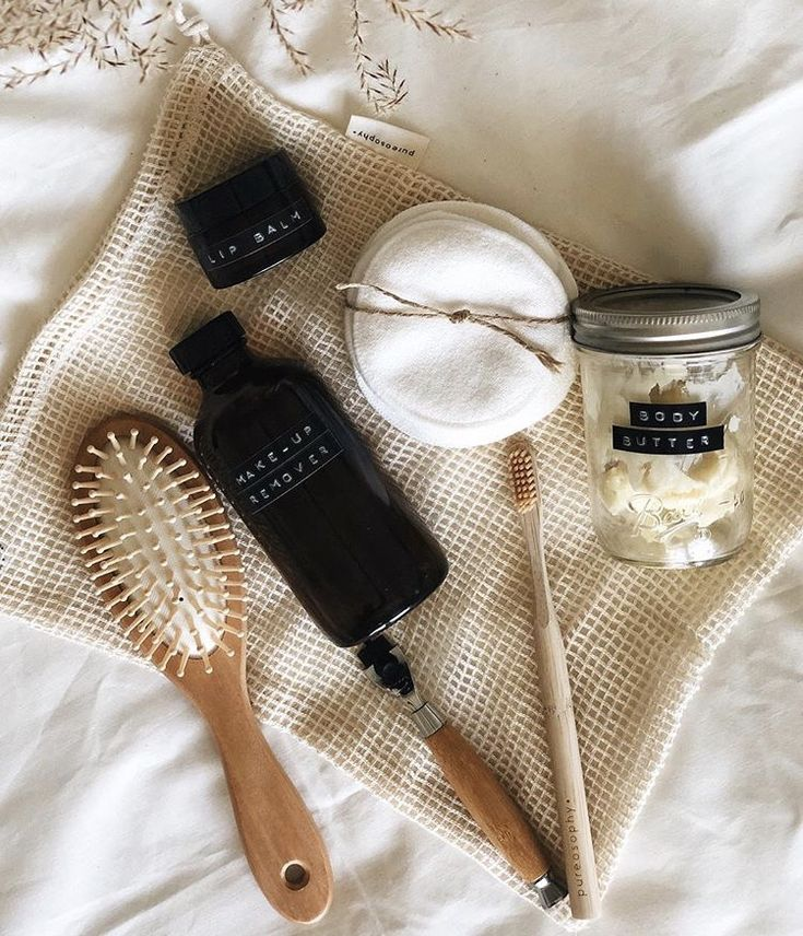 Pin by Anna Rykier on DIY Zero waste, Makeup removal