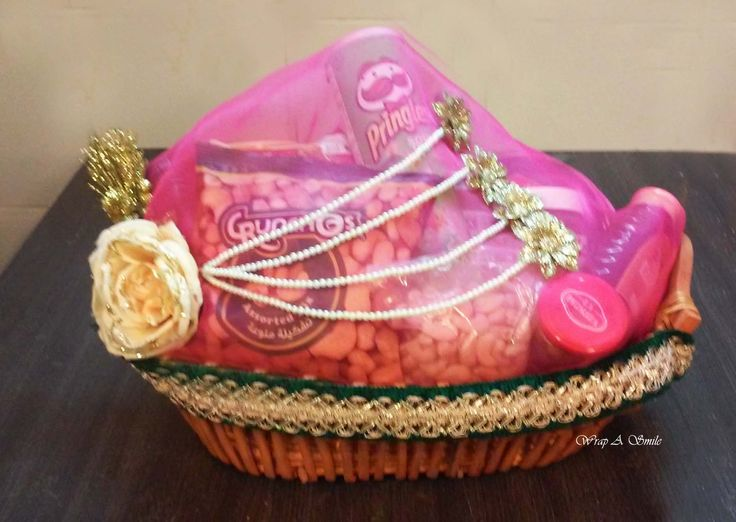 ... about Indian gift wrapping on Pinterest Wedding, Wraps and Trays