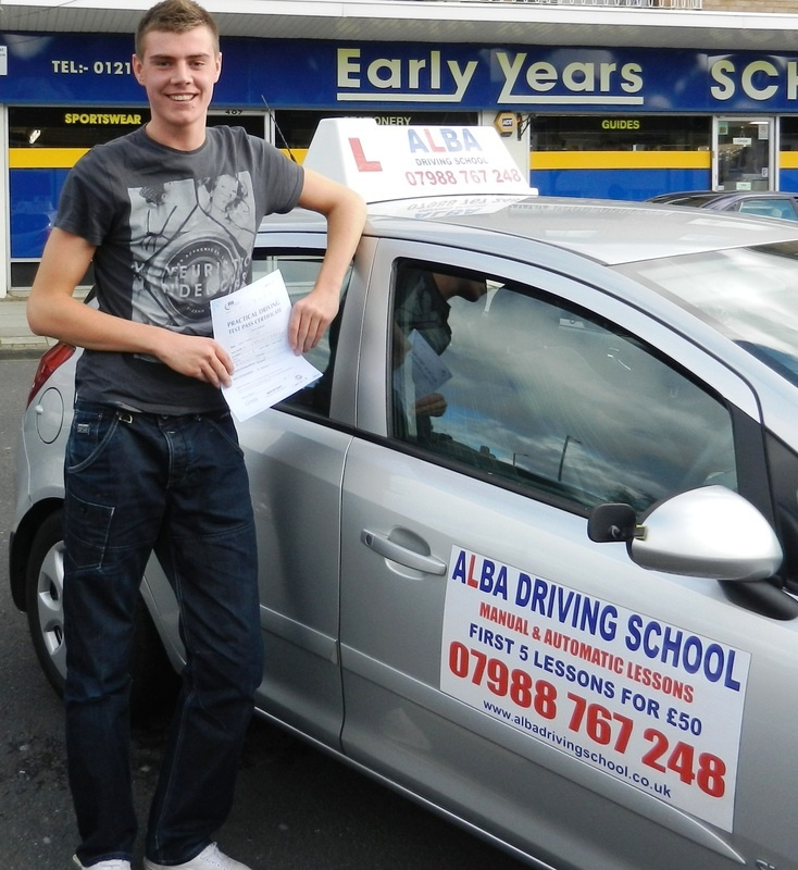 ... East London Driving School Learner Pass 2 ...