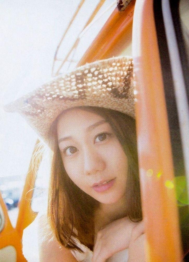 SKE48 Nao Furuhata Smile Full Charge on Entame Magazine - JIPX(Japan Idol Paradise X)