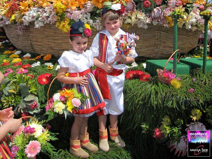 Festa da Flor Madeira