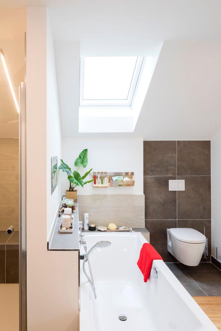 Hanse Haus Musterhaus Variant 35 172 In Gunzburg In 2020 Hanse Haus Musterhaus Dachfenster