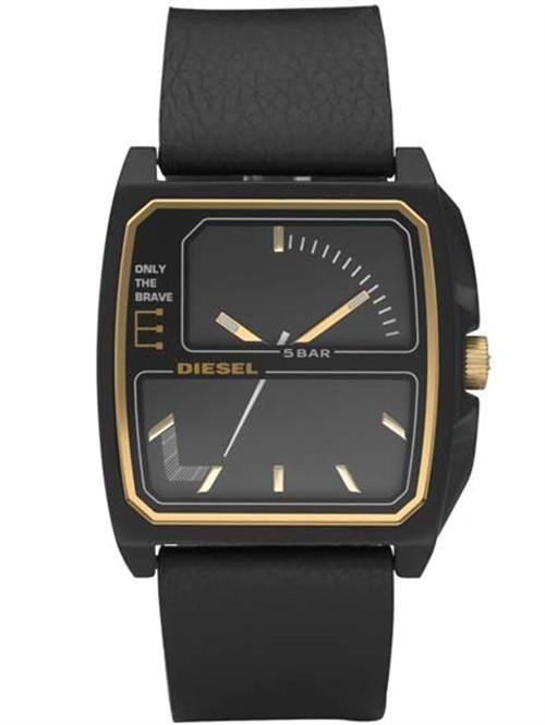 Diesel DZ1431 modeli renkleri ile dikkat çekmektedir. Bu özel saat modeli saat10 farkı ile satın alınabilir.  http://www.saat10.com/model/8448/diesel-dz1431-erkek-kol-saati.aspx