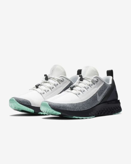 buy popular cee86 bca0c Nike Odyssey React Shield Water-Repellent Women s Running Shoe