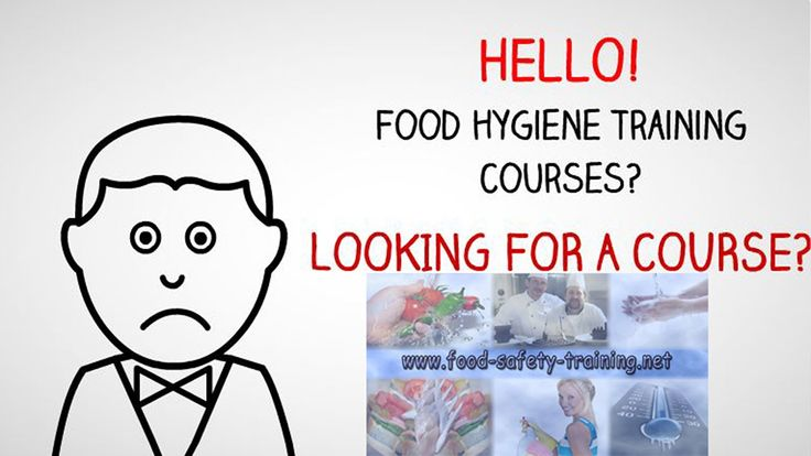 Level 3 Food Hygiene Certificate Supervisor - Food Hygiene Courses - Lev...